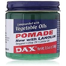 Dax Pomade 3.5oz