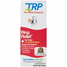 TRP Ring Relief Drops 0.33floz