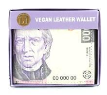 $1000 Pesos Print Wallet
