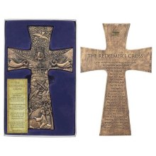 The Redeemers Cross