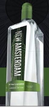 New Amstredam 1.75L London Dry Gin