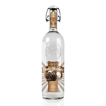 360 750ml Double Chocolate Vodka