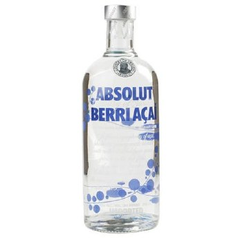 Absolut 750ml Berri Vodka