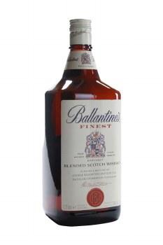 Ballantine 1.75L Scotch Whiskey