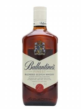 Ballantine 750ml Scotch Whiskey