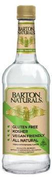 Barton Natural 1.75L Vodka