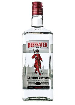 Beefeater 1.75L London Dry Gin 94 Proof