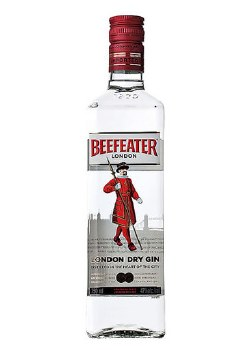 Beefeater 750ml London Dry Gin 94 Proof
