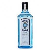 Bombay 375ML Sapphire London Dry Gin 94 Proof