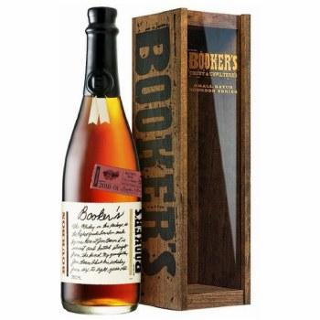 Bookers Noe 750ml Kentucky Bourbon Whiskey 2018-01 Batch