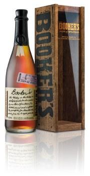 Bookers Noe 750ml Kentucky Bourbon Whiskey 2019-01 Batch