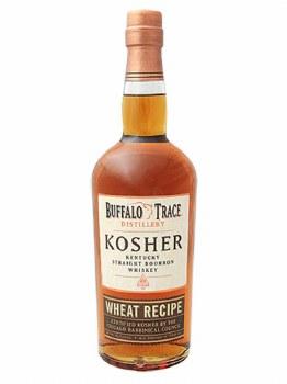 Buffalo Trace 750ml Kosher Wheat