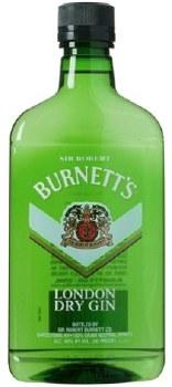 Burnetts 750ml Pet Gin