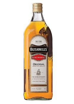 Bushmills 1.75L Original Irish Whiskey