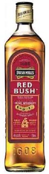 Bushmills 375ml Red Bush