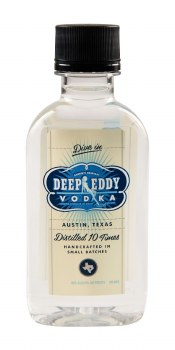Deep Eddy 100ml Vodka