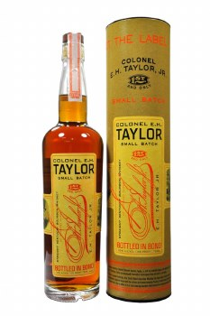 E H Taylor 750ml Small batch