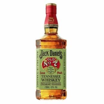 Jack Daniel's 750ml Sour Mash Legacy Bourbon