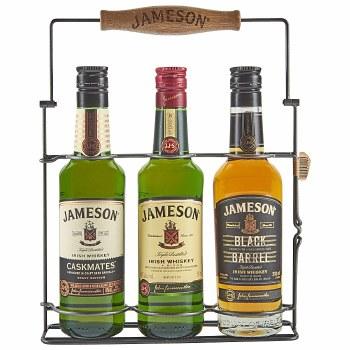 Jameson 200ml Trilogy Irish Whiskey Gift Sets