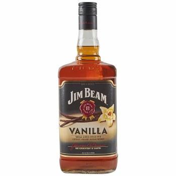 Jim Beam 1.75 Vanilla