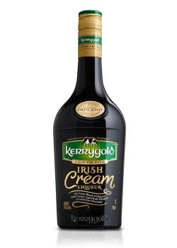 Kerrygold 750ml Irish Cream