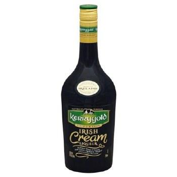 Kerrygold 750ml Irish Cream Liqueur