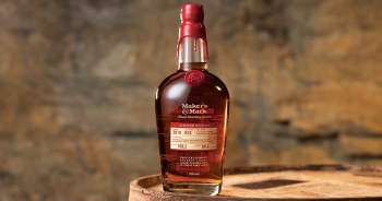 Maker's Mark 750ml 110.8 Proof 2020 Bourbon