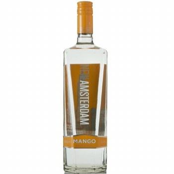 New Amsterdam 750ml Mango Vodka