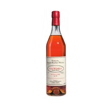 Pappy 750ml 12 Year Bourbon