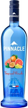 Pinnacle 750ml Tropical Punch Vodka