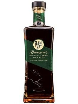 Rabbit Hole 750ml Boxer Grail Rye Whiskey