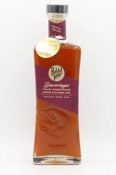 Rabbit Hole 750ml Dare Ringer Sherry Cask Bourbon