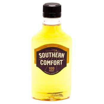 Southern Comfort 200ml 80 Proof Whiskey Melbourne Liquors