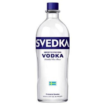 Svedka 1.75L Vodka