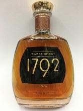 1792 750ml Sweet Wheat Bourbon