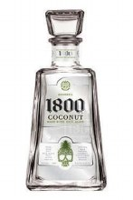 1800 375ml Coconut Tequila