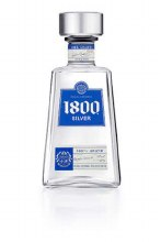 1800 1.75L Silver Tequila