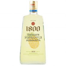 1800 1.75L Ultimate Pineapple Margarita