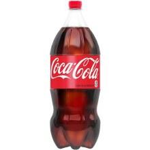 2 Liter Coca Cola
