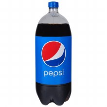 2 Liter Pepsi