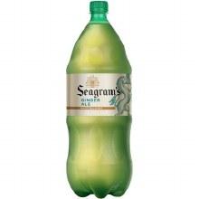 2 Liter Seagram's Ginger Ale
