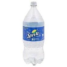 2 Liter Sprite Zero
