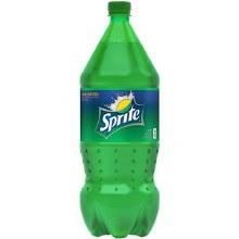 2 Liter Sprite