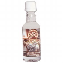 360 50ml Double Chocolate Vodka