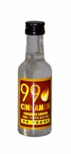 99 50ml Cinnamon