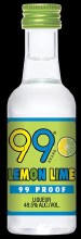99 50ml Lemon Lime