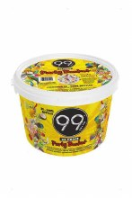 99 50ml Party Bucket