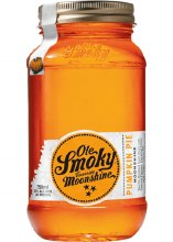 Ole Smoky 750ml Pumpkin Pie