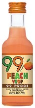 99 50ml Peach Vsop