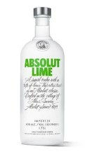 Absolut 1.75L Lime Vodka